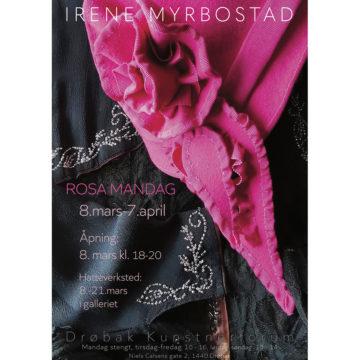 Irene Myrbostad - bærbar kunst